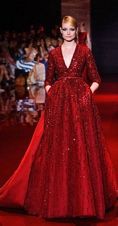 Bb M5 Top Black Maroon Baloteli 1000 images about chic hijappie billowy dress on elie saab fall elie saab and