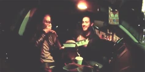 Sweepstakes Real Or Fake - video real or fake mcdonald s drive thru proposal fail movin 92 5 seattle s 1