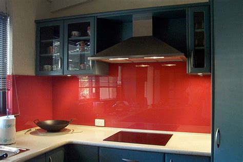 Painted Kitchen Backsplash Ideas Diy Glass Kitchen Backsplash Best Home Decoration World
