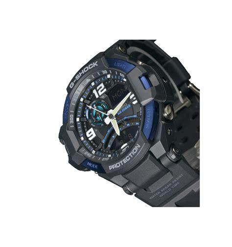 Casio G Shock Ga 1100 casio g shock gravitymaster ga 1100 2ber mejor precio g