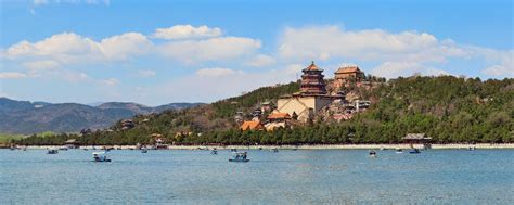 A Palace In Peking the summer palace beijing and the china