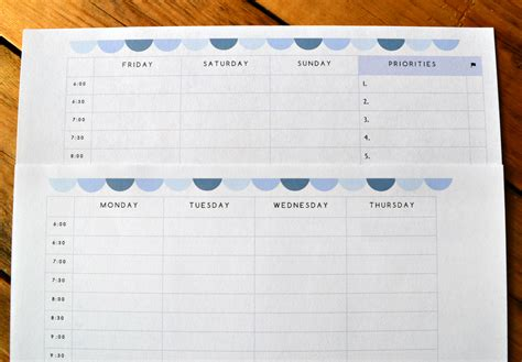 printable monthly weekly planner free printable daily weekly monthly and yearly planning