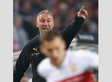 VfB Stuttgart: Ein Löwe mit goldfarbenem Irokesen-Kamm - WELT Kevin Großkreutz