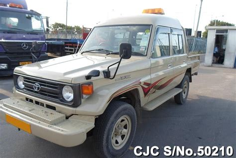 car engine manuals 1997 toyota land cruiser transmission control 1997 toyota land cruiser beige for sale stock no 50210 japanese used cars exporter