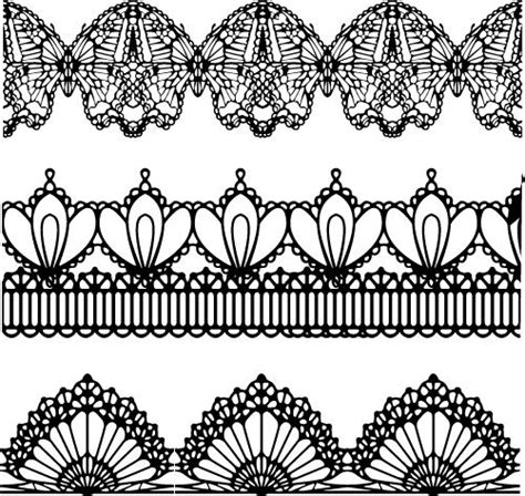 best 25 lace patterns ideas on pinterest lace design