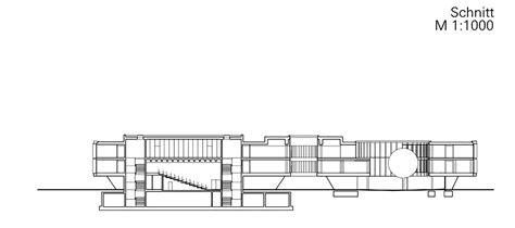 section 8 headquarters eso headquarters extension auer weber assoziierte