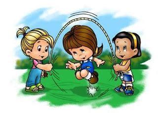 fotos de niños jugando juegos tradicionales los juegos de antes paperblog