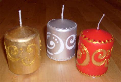 decorare candele natalizie candele natalizie per la casa e per te decorare casa