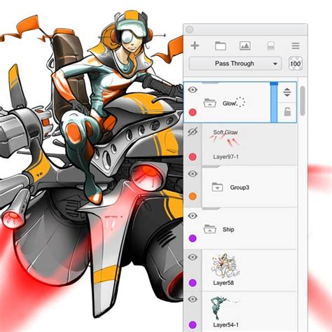 sketchbook pro gradient autodesk sketchbook drawing software for concept design