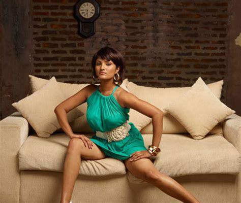 film sri lankan sri lankan models and actress super six poised to bowl
