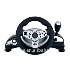 Steering Wheel Wireless For Ps2 Ps3 Xbox360 Pc For Ps3 Ps2 Xbox360 Pc Usb 4 In 1 Wired Steering