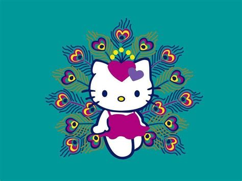 hello kitty vire wallpaper hello kitty thanksgiving wallpapers wallpaper cave