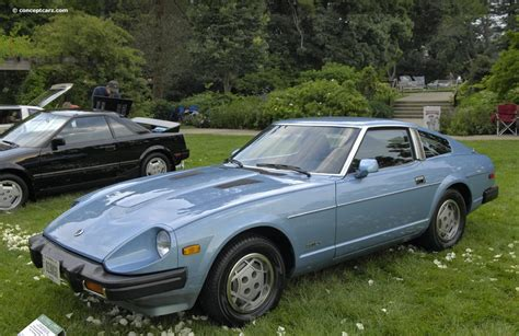 1979 datsun 280z 1979 datsun 280zx pictures history value research news