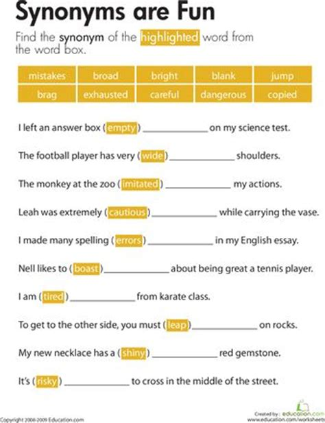 5th Grade School Worksheets by 1244 Best Grammar Images On
