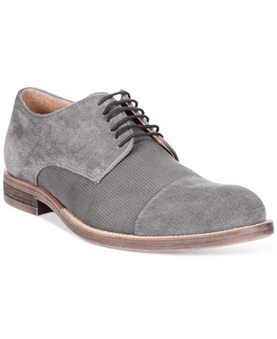 alfani s eric cap toe oxfords only at macy s all