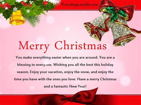 inspirational christmas messages quotes and greetings