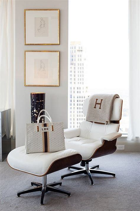 Charles Eames Lounge Chair And Ottoman Design Ideas 1000 Ideas About Eames Lounge Chairs On Pinterest Eames Charles Eames And Chair Design