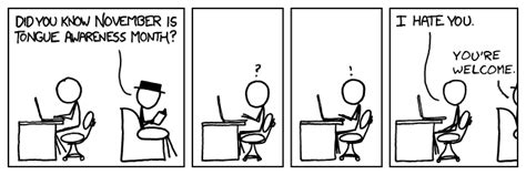 xkcd my business idea xkcd literature review