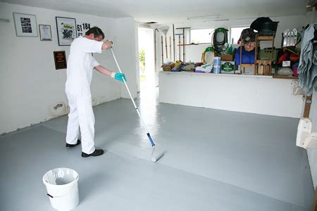 Garage Floor Coating Uk by Garage Floor Paint For Commercial And Domestic Car And Any