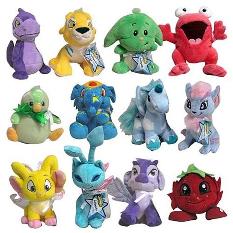 yurble plushie the world s catalog of ideas