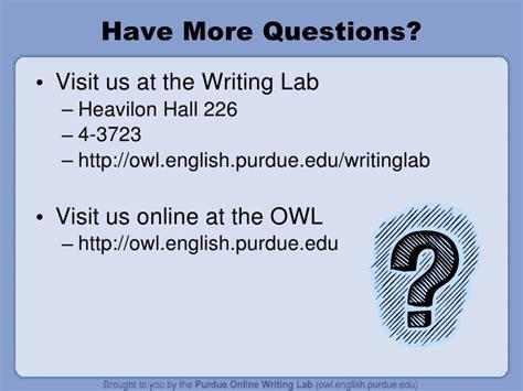 Purdue Owl Essay Writing by Writing A Persuasive Essay Purdue Owl Writing