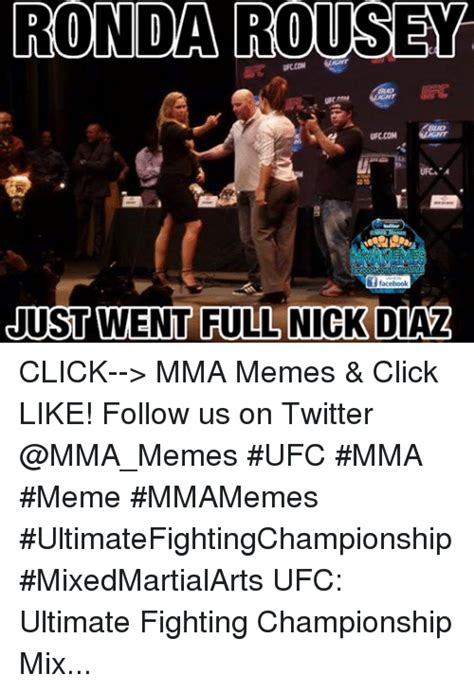 Mma Memes - 25 best memes about mixed martial arts mixed martial