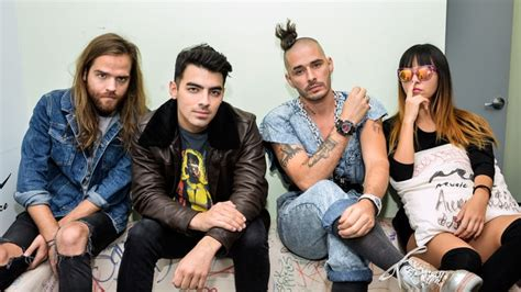 joe jonas on new funk pop party band dnce second chances rolling stone