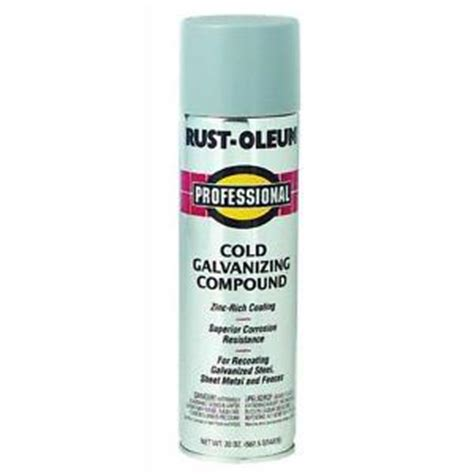 spray painting in the cold cold galvanized spray primer by rustoleum 7585 838 ebay