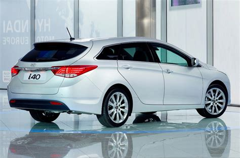 hyundai cars in upcoming hyundai i40 car in india