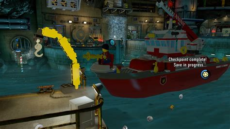 lego city undercover boat call in points lego city undercover walkthrough chapter 11 blackwell s