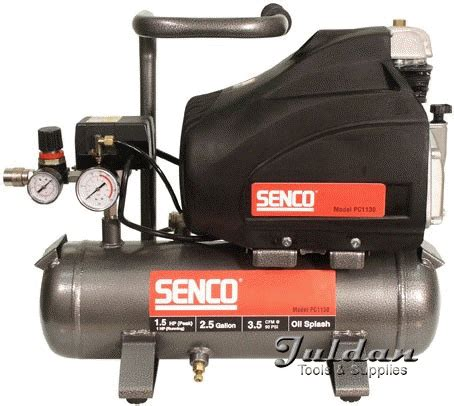 senco pc1130 1 5 hp air compressor on sale now