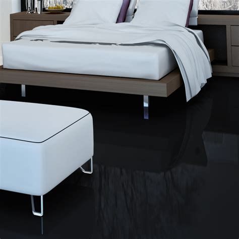 piano black high gloss laminate flooring alyssamyers