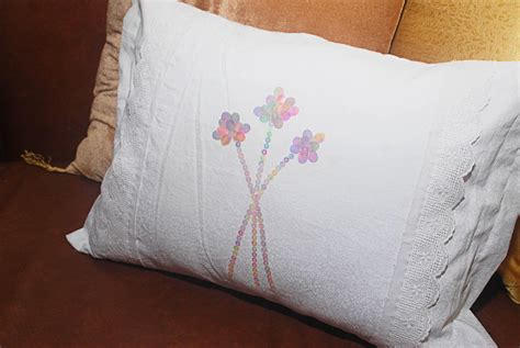 How To Make Cushions by How To Make Your Own Cushion Cover 8 Steps With Pictures