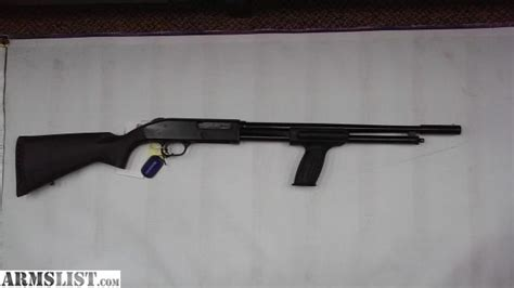 armslist for sale mossberg 500 home security