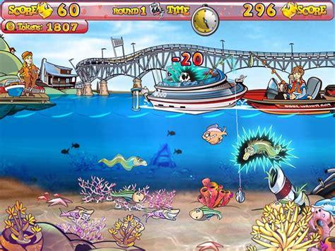 free full version big fish games for pc play fishing craze gt online games big fish