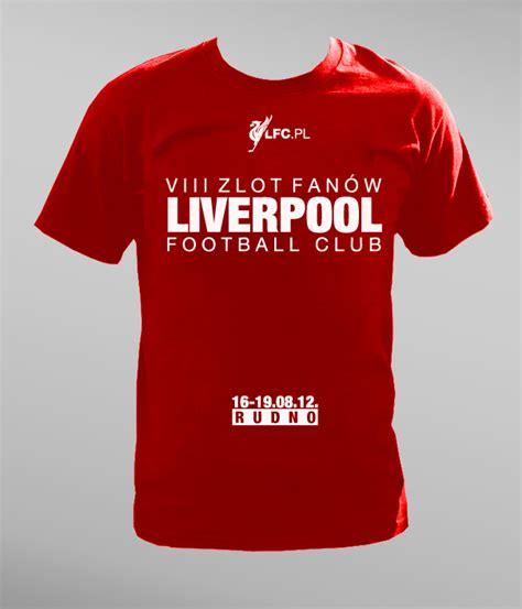 Tshirt Liverpool Fc 4 liverpool football club t shirt liverpool homekit no1