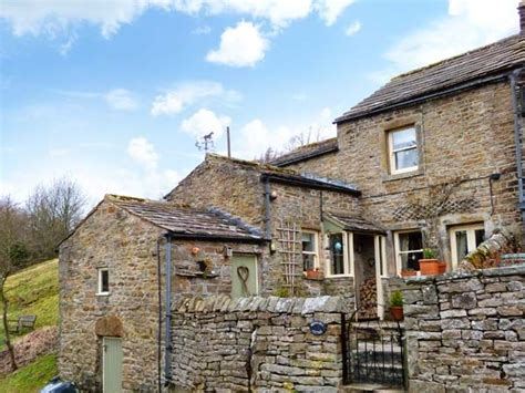 Cottage Reeth by Brown Hill Cottage Low Row Reeth Dales Self Catering Cottage