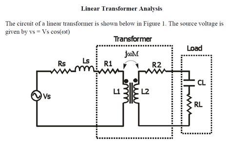 transformer impedance to ohms transformer impedance percentage to ohms 28 images an impedance matching transformer