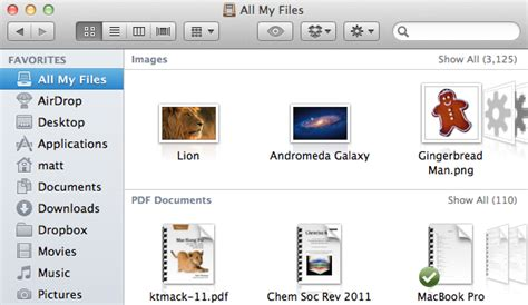 My Finder 12 Tips For Finder In Mac Os X Finder Mac Os X Tips