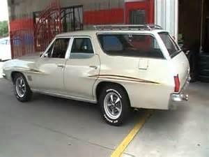 1971 Pontiac Station Wagon 1971 Pontiac Lemans Station Wagon