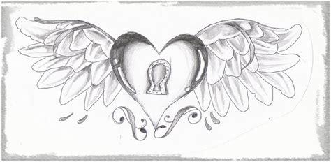 imagenes para dibujar al lapiz imagenes a lapiz de rosas con corazones archivos dibujos