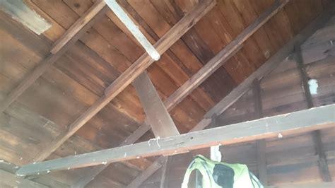 10 floor above installing a floor for storage above detached garage