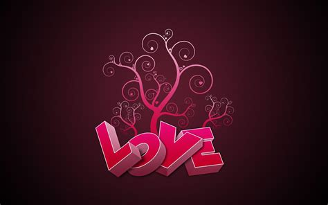 imagenes de i love you para portada de facebook wallpapers love words wallpaper cave