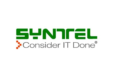Management Trainee In Mumbai For Mba Freshers by Syntel Recruitment For Freshers On 30th July 2016