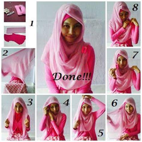 tutorial hijab untuk santai hijab dan dslr tutorial cara menggunaka hijab segi empat untuk hangout
