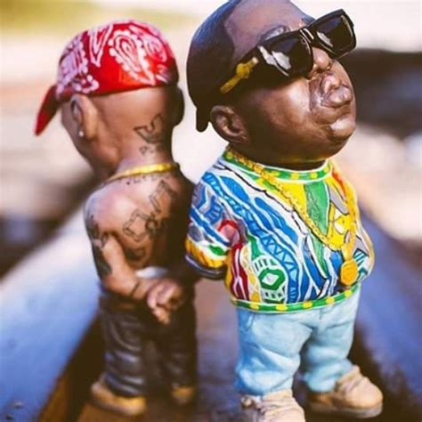 2pac bobblehead the notorious b i g ft 2pac we are not afraid remix