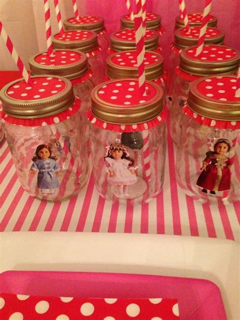 themes about girlfriend american girl birthday party ideas masons birthdays and