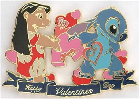 lilo and stitch valentines day cards lilo stitch happy s day pin from our pins