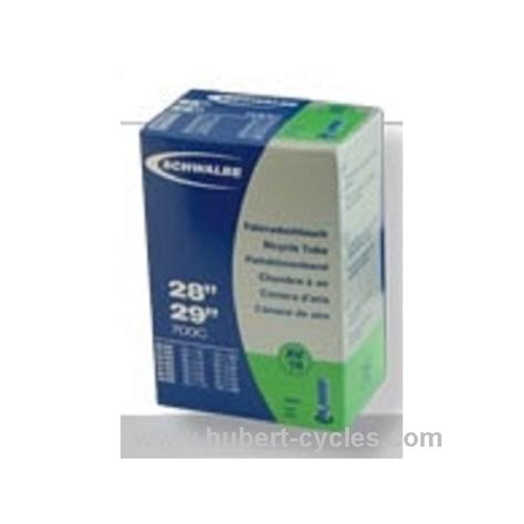 chambre a air vtt 29 pouces achat chambre air vtt 29x175240 vs schwalbe cgndopplertunr