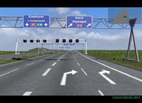 netherlands map ets2 the map v 1 1 187 gamesmods net fs17 cnc fs15 ets